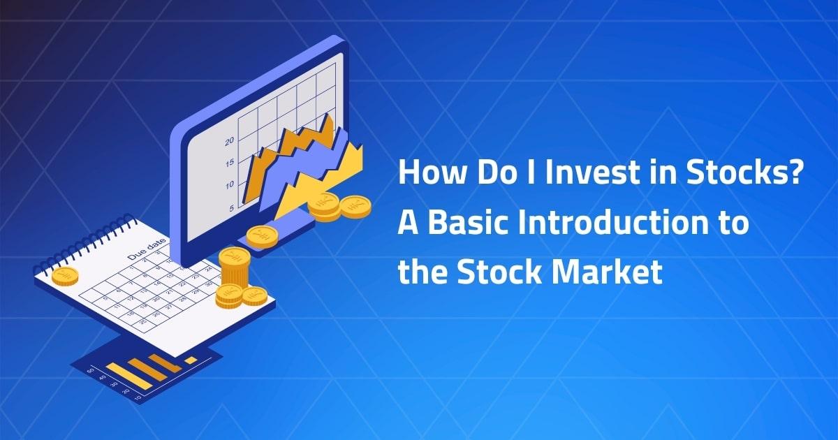 How do I invest in stocks